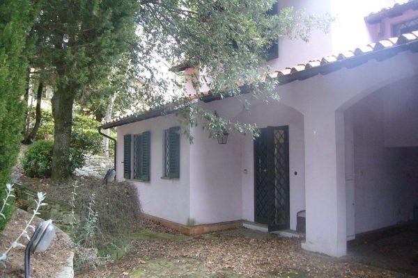 villa indipendente Colline Bagno a Ripoli