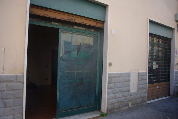 Campo di Marte Magazzino – Deposito in Affitto